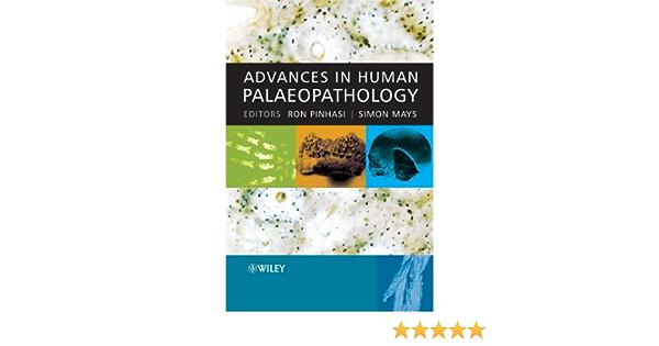 Advances in Human Palaeopathology: Amazon.es: Pinhasi, Ron ...