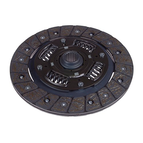 Blue Print ADH23146 Clutch Disc, pack of one: