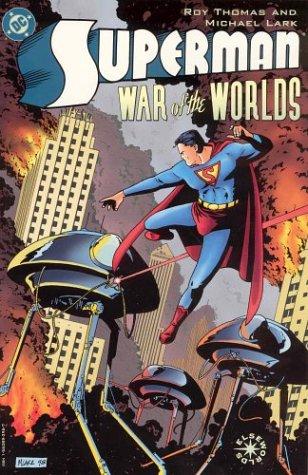 Superman: War of the Worlds (Superman, Elseworlds) pdf epub