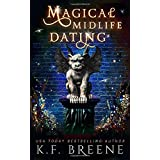 Magical Midlife Dating: A Paranormal Women's Fiction Novel (Leveling Up)