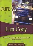 Dupe, Liza Cody, 1933397144