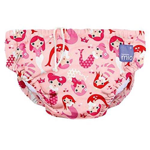 Bambino Mio XL Swim Nappy Mermaids 2 Years+