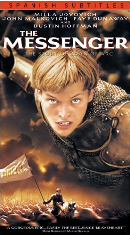 the messenger the story of joan of arc movie review
