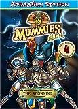 Mummies Alive! - The Beginning...