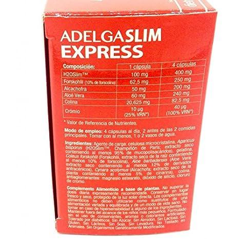 Forskolin puro quemagrasas reforzado + H20Slim potente para ...