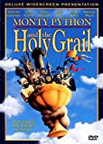 27 x 40 Monty Python and the Holy Grail Movie Poster