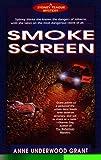 Smoke Screen, Anne Grant, 0440225523
