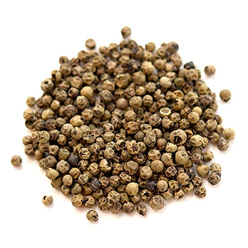 Spice Jungle Green Peppercorns - 1 oz.