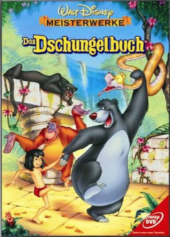 das dschungelbuch 1967 stream deutsch