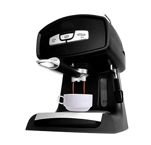 Cafetera de Consumo Y Cafetera Comercial Semi-Automática de ...