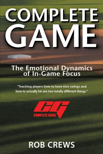 Complete Game: The Emotional Dynamics of In-Game Focus PDF