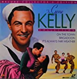 The Gene Kelly Collection On The Town, Brigadoon, It's Always Fair Weather