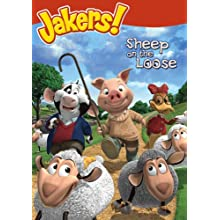 Jakers - Sheep on the Loose (2005)