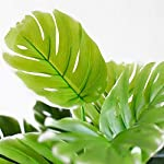 rather-be-Artificial-Plants-Green-Turtle-Leaves-Garden-Home-Decor-1-Bouquet-Artificial-Grass-Plant9-Pieces-30Cm