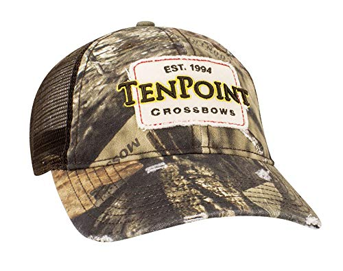 Tenpoint Patch Hat One Size...