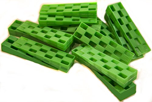 Plastic Wedge Flooring Spacers Universal product image
