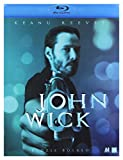 John Wick [Blu-Ray] [Region Free] (English audio)