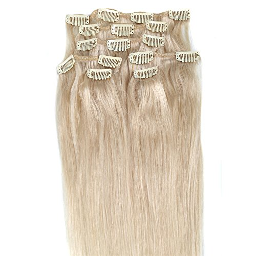 Blonde Extensions Grammy Highlight Platinum product image