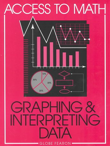 Access to Math: Graphing and Interpreting Data Se 96: Amazon.es ...