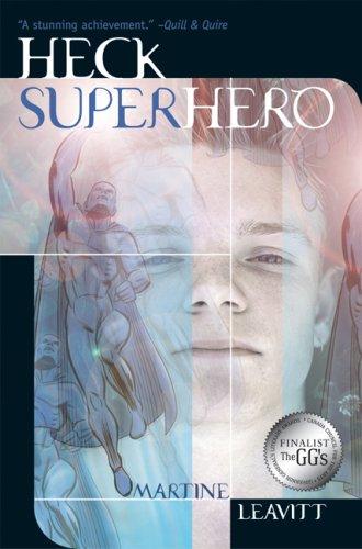 Read Online Heck: Superhero ebook