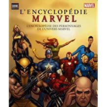 ENCYCLOPÉDIE MARVEL