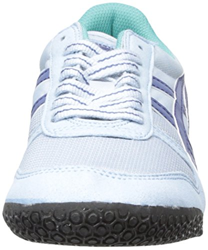Onitsuka Tiger Womens Ultimate 81 Sneaker Blue Bell/Blue Grass Qniv4JeXH