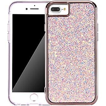 iphone 8 plus case glitter case