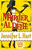 Bargain eBook - Murder Al Dente