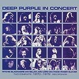 In Concert 1970 / 1972 [2 CD Reissue] by Deep Purple (2011-08-16)