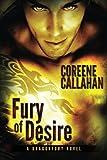 Fury of Desire (Dragonfury Series)