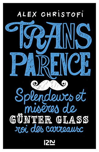 Transparence (French Edition)