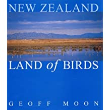 New Zealand: Land of Birds