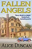 Fallen Angels (Mercy Allcutt Book 3)