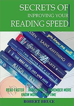 SECRETS OF IMPROVING YOUR READING SKILLS