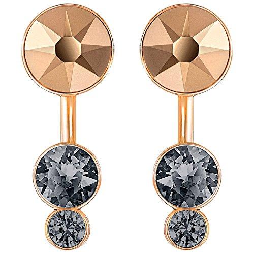 Swarovski Slake Dot Pierced Earring Jackets 5241291