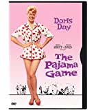 Pajama Game [Reino Unido] [DVD]
