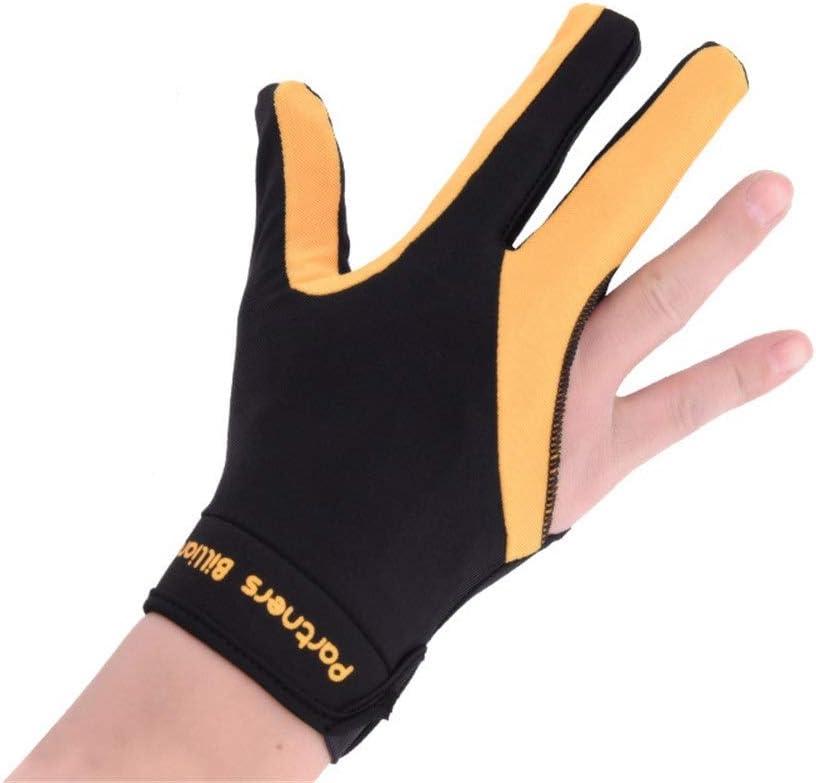 Rnwen-Gloves Guantes de espectáculo para Billia, Ligeros ...