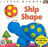 Ship Shape, Alan Rogers, 1587281554