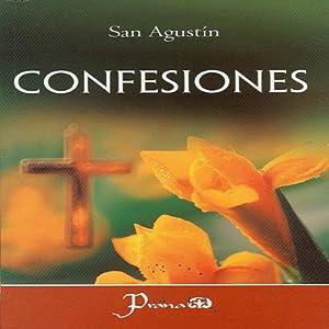Confesiones (Spanish Edition) Audiobook