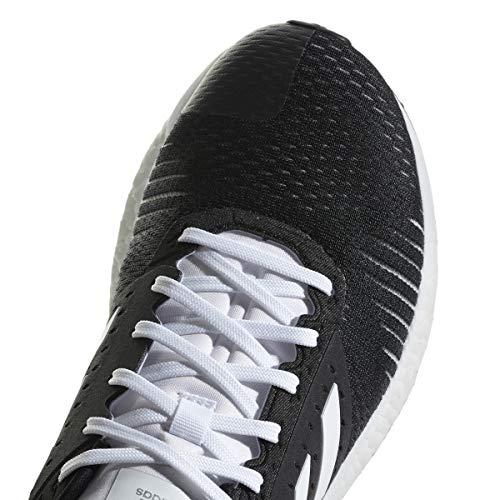 St Femme Black Noir Adidas Glide core 36 white Eu Solar Originals OxxnS4