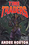 Time Traders: The Time Traders & Galactic Derelict