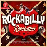 Rockabilly Revolution: The Absolutely Essential 3 CD Collection