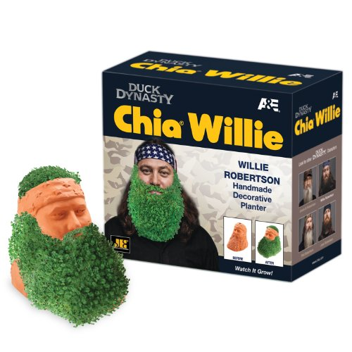 Chia Willie Duck Dynasty