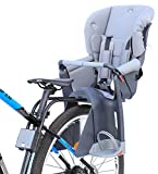 Baby : CyclingDeal Bicycle Kids child Rear Baby Seat bike Carrier USA Standard With Adjustable Seat Rest Height
