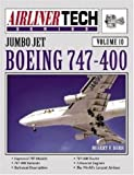 Boeing 747-400, Robert F. Dorr, 1580070558
