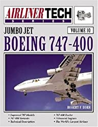 Boeing  747-400 - Airliner Tech Vol. 10
