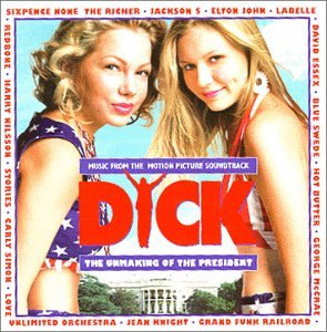 Price comparison product image Dick: The Unmaking Of The President