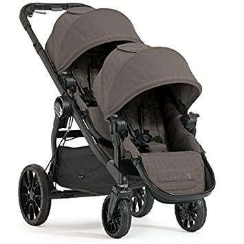 Baby Jogger City Select LUX Second Seat Kit, Port 2011479
