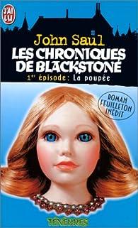 Les Chroniques de Blackstone : la poupée par John Saul