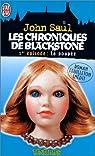 Les Chroniques de Blackstone : la poupée par Saul